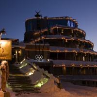 foto Hotel Shackleton Mountain Resort