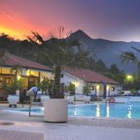 foto Hotel Lago Bin