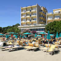 foto Hotel Bellevue Et Mediterranée