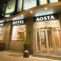 foto Hotel Aosta - Gruppo MiniHotel