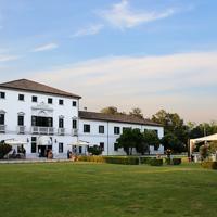 foto Park Hotel Villa Marcello Giustinian