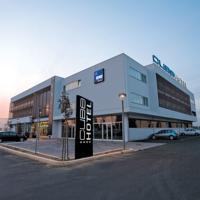 foto Cube Hotel