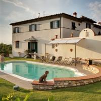 foto Hotel Relais Villa Il Sasso