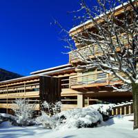 foto Lagació Mountain Residence