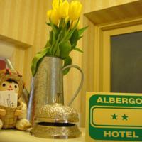 foto Hotel Nuovo Murillo