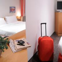 foto Idea Hotel Milano Corso Genova