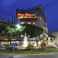 foto Hotel Pasha