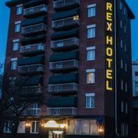 foto Hotel Rex Milano