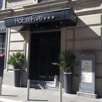 foto Hotel Five