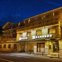 foto Hotel Napoleon Susa