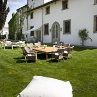 foto Villa Dianella Fucini