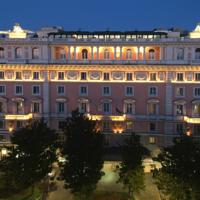 foto Rome Marriott Grand Hotel Flora