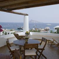 foto Hotel Tesoriero