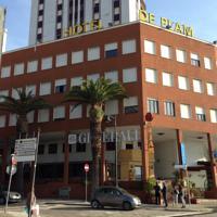 foto Hotel De Plam