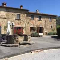 foto Relais Borgo San Pietro