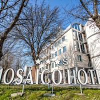 foto Hotel Mosaico