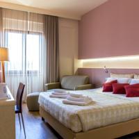 foto Hotel De La Ville