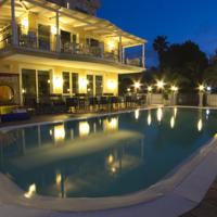 foto Hotel Mocambo