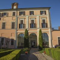 PRIVIL�GE HOTEL CASTELLO DI VILLA