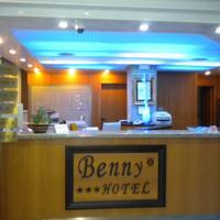foto Benny Hotel