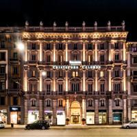 foto Hotel Cristoforo Colombo