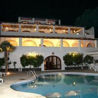 foto Hotel Principe Di Salina