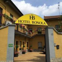 foto Hotel Bonola