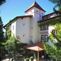 foto Relais & Chateaux Hotel Castel Fragsburg