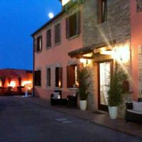 foto Hotel Le Corti
