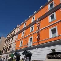 foto Hotel Laurentia