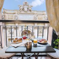 foto Fontana Hotel Rome