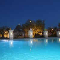 foto Trulli Holiday Residence