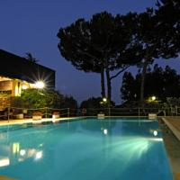 foto Holiday Inn Rome Aurelia
