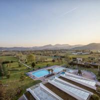 foto Hotel Leonardo Da Vinci Terme & Golf