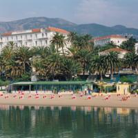 foto Hotel Miramare Continental Palace