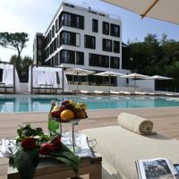 foto Hotel Principe Forte Dei Marmi