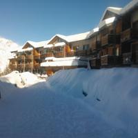 foto Hotel Jafferau