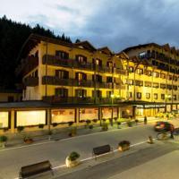 foto Savoia Palace Hotel
