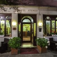foto Hotel Ateneo