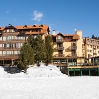 foto Golf Hotel Campiglio