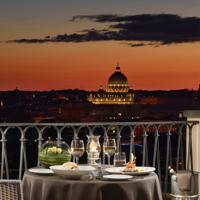 foto Intercontinental De La Ville Rome