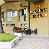 foto Hotel Argentina