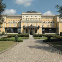 foto Hotel Villa Malpensa