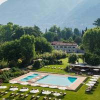 foto Grand Hotel di Como