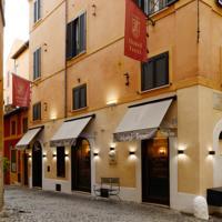foto Hotel Trevi