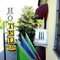 foto Hotel San Siro Fiera