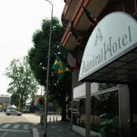 foto Admiral Hotel