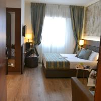 foto Hotel Apogia Sirio Mestre