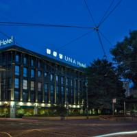 foto UNA Hotel Cusani