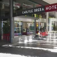 foto Carlyle Brera Hotel
